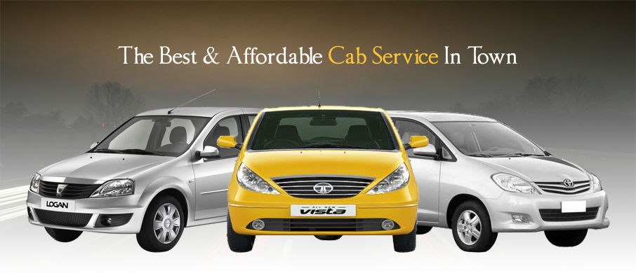Cab Booking System ::